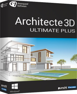 Architecte 3D Ultimate Plus