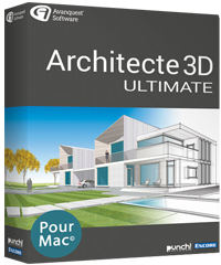 Architecte 3D Mac Ultimate